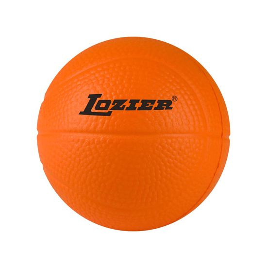 60BSK - Basketball Stress Ball