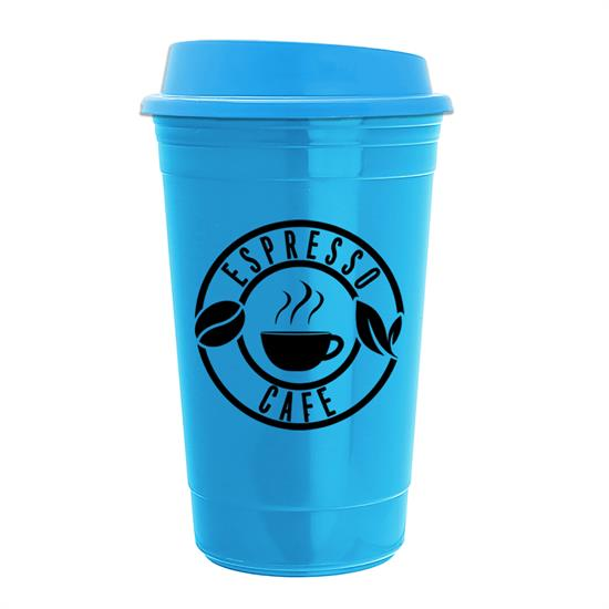 AC14 - The Traveler - 16 oz. Insulated Cup