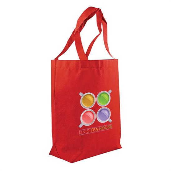 DPB105 - The Cruiser - Shop Tote-DP