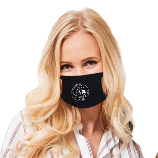 FM212 - Stretch Fit Face Mask