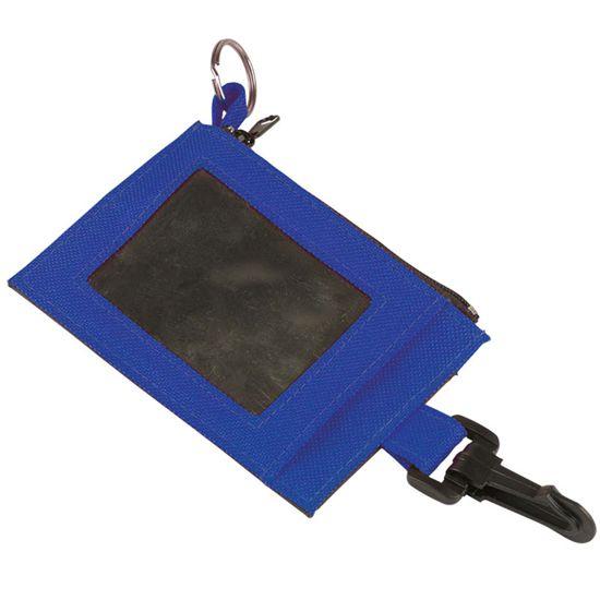 PZ34 - ID & Badge Holder
