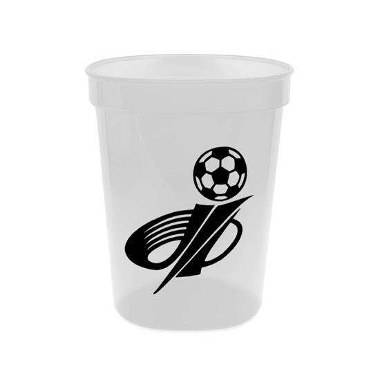 SC16T - Cups-On-The-Go -16 oz. Transparent Stadium Cup