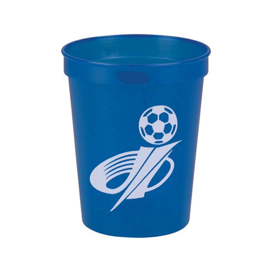 SC16T - Cups-On-The-Go -16 oz. Transparent Stadium Cup