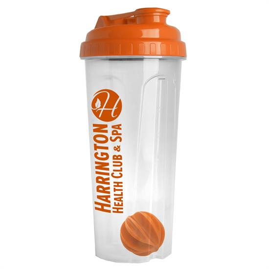 SHC24M - 24 oz Endurance Tumbler with Mixing Ball