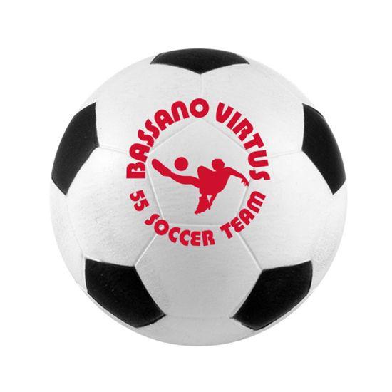 SSOC - Stress Soccer Ball