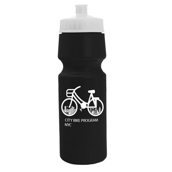 WB24 - 24. oz. Venture Bike Bottle