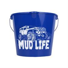 7 Quart Bucket