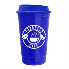 The Traveler - 15 oz. Insulated Cup