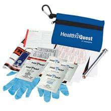 Neoprene Auto Safety Kit