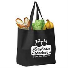 The Shopper - Non woven Grocery Tote