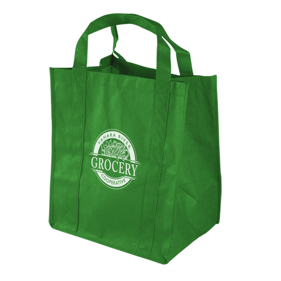 "Big Grocer - 15"" x 13"" x 10"" Tote"