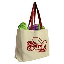 The Natural - 8 oz. Canvas Tote