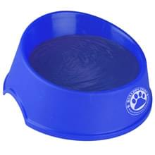 "Chow Time - 7"" Pet Bowl"