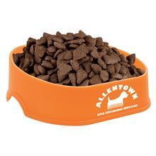 "Happy Dog 8"" Pet Bowl"