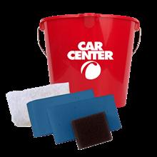 Wash 'n Buff - Car Wash Kit