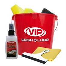 Premium Car Wash Kit