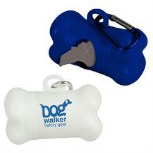 Pickup Tote - Dog Pickup Bag Dispenser