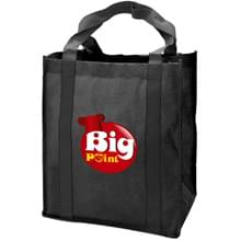 The Grocer - Super Saver Grocery Tote-DP