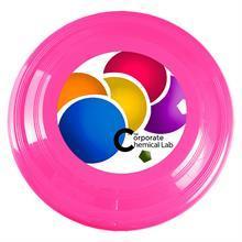 """9"""" Flyer Colors - Full Color Digital Imprint"""
