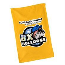 Micro-fiber Rally Towel - Colors - Digital