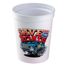 Cups-On-The-Go -16 oz. Stadium Cup-DP