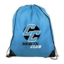 The MVP - Drawstring Backpack