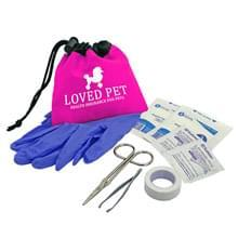 Cinch Tote - Pet Care Kit