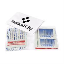 Med-Wallet - Vinyl First Aid Kit