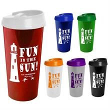20 oz. Explorer Acrylic Tumbler with Auto Sip Lid