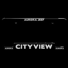 Premium ABS 3-D Corner View Frame