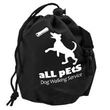 Pet Treat Bag