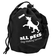 Pet Treat Bag
