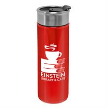 18 oz. Stainless Steel Insulated Bottle
