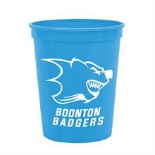Cups-On-The-Go -16 oz. Stadium Cup