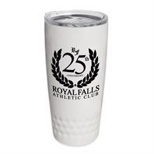 The Pinnacle - 18 oz.  Stainless Steel Vacuum Tumbler