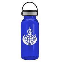 Cadet - 18 oz. Tritan Bottle with EZ Grip Handle Lid