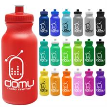 The Omni - 20 oz. Bike Bottle Colors