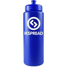 The Sports Quart - 32 oz Sports Bottle