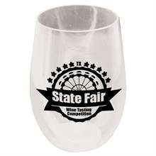 The Vino Clear - 16 oz. Wine Glass