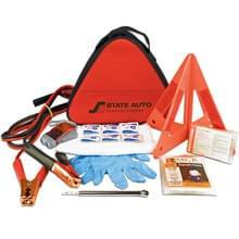 Prepper Triangle Auto Safety Kit